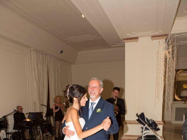 Il matrimonio di Cristiano e Sara a Casarano, Lecce 27