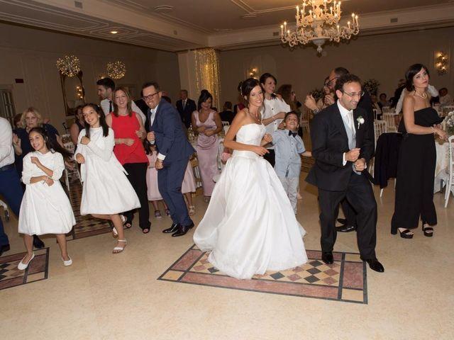 Il matrimonio di Cristiano e Sara a Casarano, Lecce 31