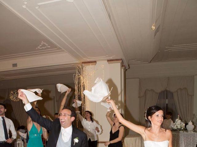 Il matrimonio di Cristiano e Sara a Casarano, Lecce 32