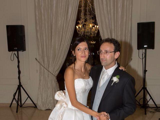 Il matrimonio di Cristiano e Sara a Casarano, Lecce 33