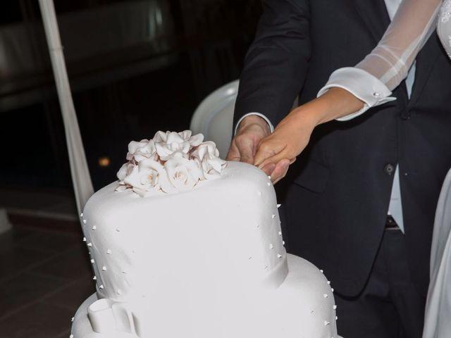 Il matrimonio di Cristiano e Sara a Casarano, Lecce 34