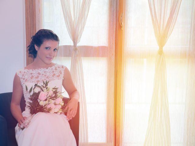 Il matrimonio di marco e Adriana a Monza, Monza e Brianza 8
