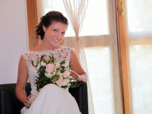 Il matrimonio di marco e Adriana a Monza, Monza e Brianza 9