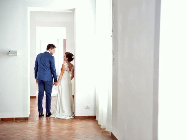 Il matrimonio di marco e Adriana a Monza, Monza e Brianza 13
