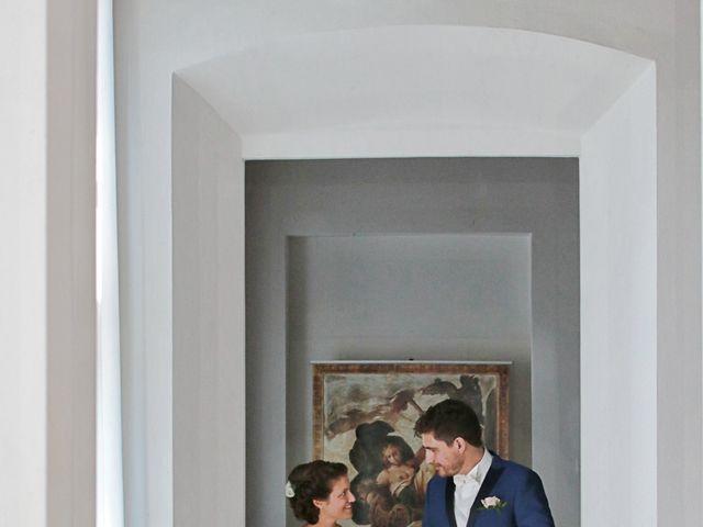 Il matrimonio di marco e Adriana a Monza, Monza e Brianza 14
