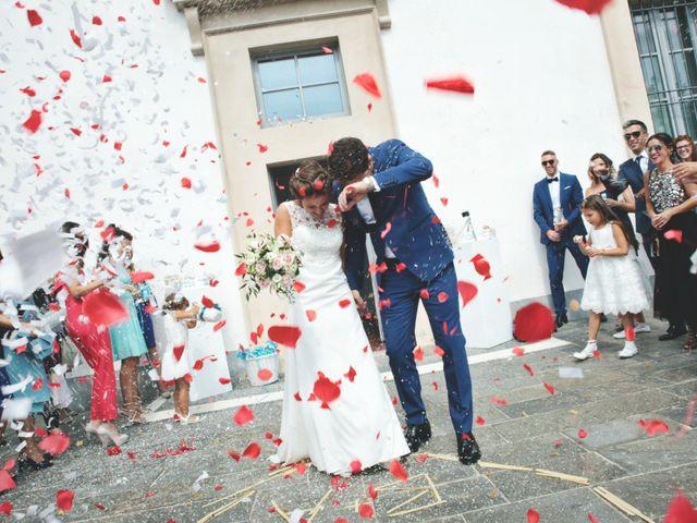 Il matrimonio di marco e Adriana a Monza, Monza e Brianza 15