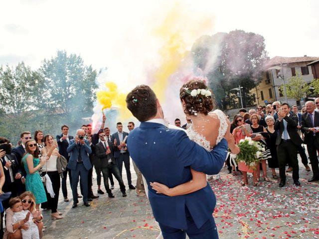 Il matrimonio di marco e Adriana a Monza, Monza e Brianza 16