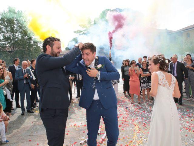Il matrimonio di marco e Adriana a Monza, Monza e Brianza 17