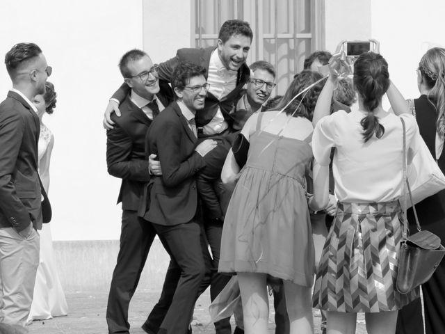 Il matrimonio di marco e Adriana a Monza, Monza e Brianza 19