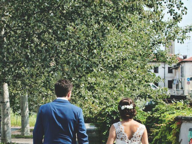 Il matrimonio di marco e Adriana a Monza, Monza e Brianza 21