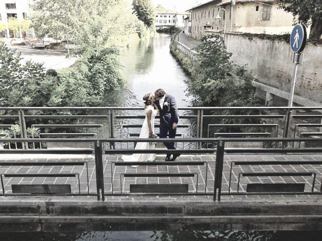 Il matrimonio di marco e Adriana a Monza, Monza e Brianza 22