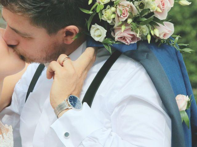 Il matrimonio di marco e Adriana a Monza, Monza e Brianza 29