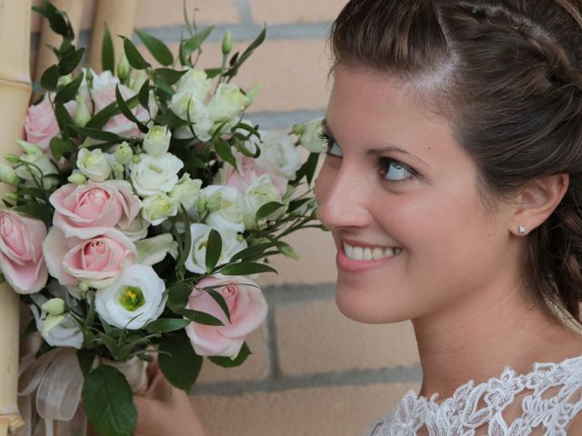 Il matrimonio di marco e Adriana a Monza, Monza e Brianza 32