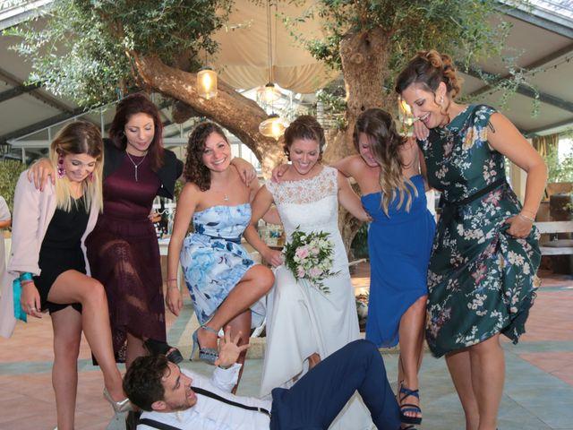 Il matrimonio di marco e Adriana a Monza, Monza e Brianza 34