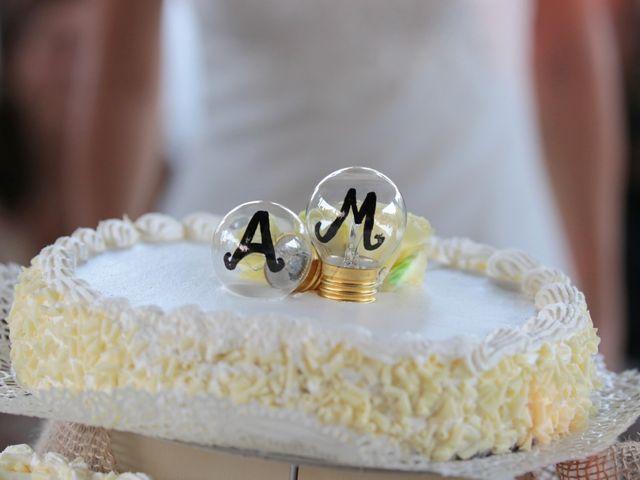 Il matrimonio di marco e Adriana a Monza, Monza e Brianza 41