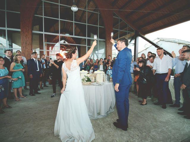 Il matrimonio di marco e Adriana a Monza, Monza e Brianza 42