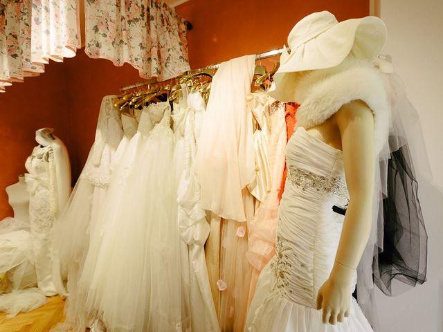 Il matrimonio di Leonardo e Maila a Livorno, Livorno 12