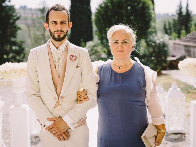 Il matrimonio di Leonardo e Maila a Livorno, Livorno 28