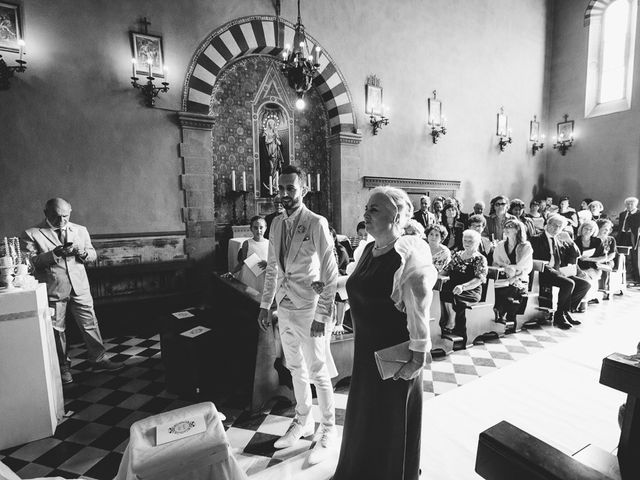 Il matrimonio di Leonardo e Maila a Livorno, Livorno 29