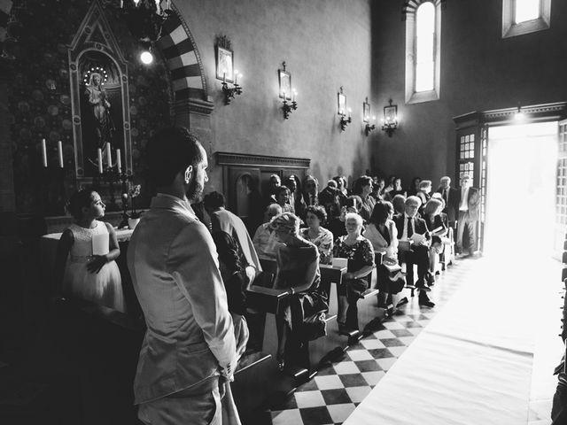 Il matrimonio di Leonardo e Maila a Livorno, Livorno 30