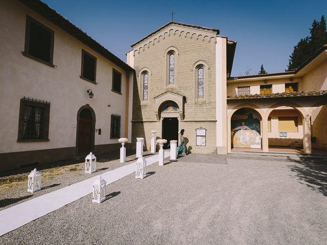 Il matrimonio di Leonardo e Maila a Livorno, Livorno 31