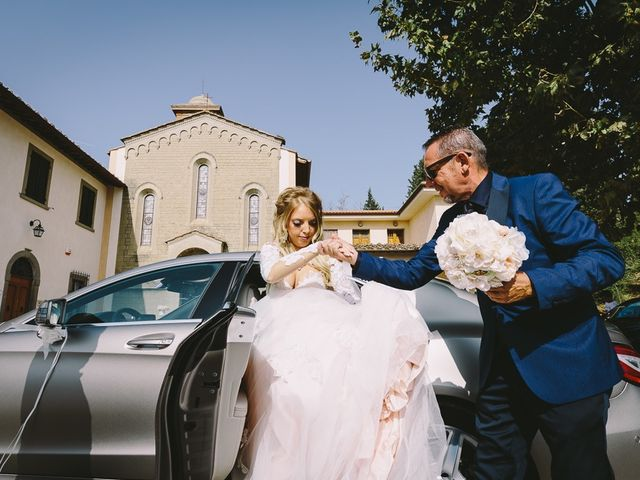 Il matrimonio di Leonardo e Maila a Livorno, Livorno 32
