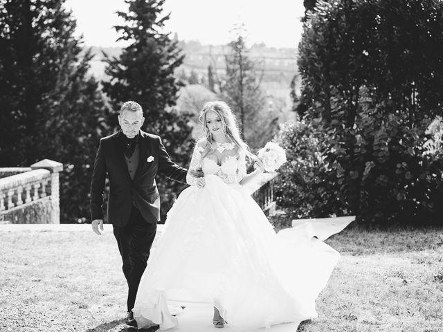Il matrimonio di Leonardo e Maila a Livorno, Livorno 33