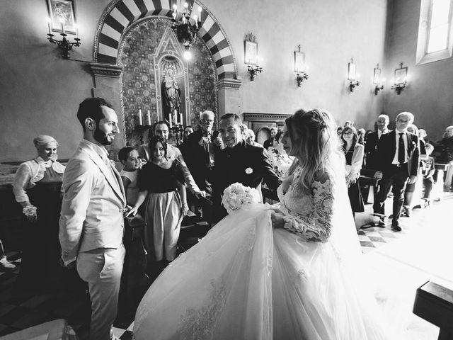Il matrimonio di Leonardo e Maila a Livorno, Livorno 34
