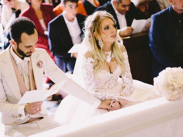 Il matrimonio di Leonardo e Maila a Livorno, Livorno 35
