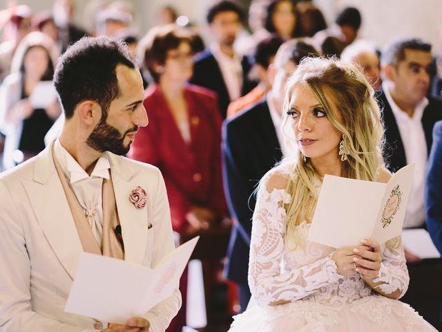 Il matrimonio di Leonardo e Maila a Livorno, Livorno 36