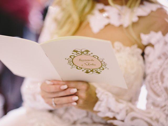 Il matrimonio di Leonardo e Maila a Livorno, Livorno 38