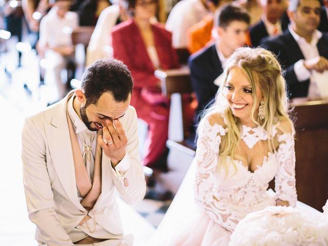Il matrimonio di Leonardo e Maila a Livorno, Livorno 40