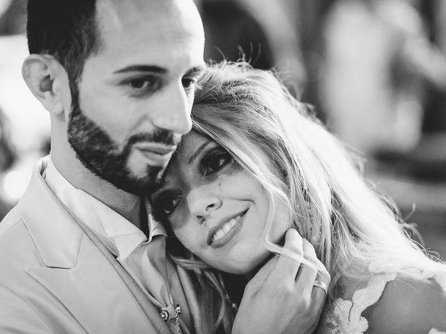 Il matrimonio di Leonardo e Maila a Livorno, Livorno 42