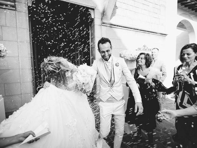 Il matrimonio di Leonardo e Maila a Livorno, Livorno 43