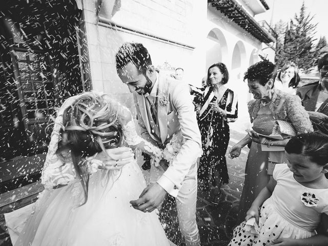 Il matrimonio di Leonardo e Maila a Livorno, Livorno 44