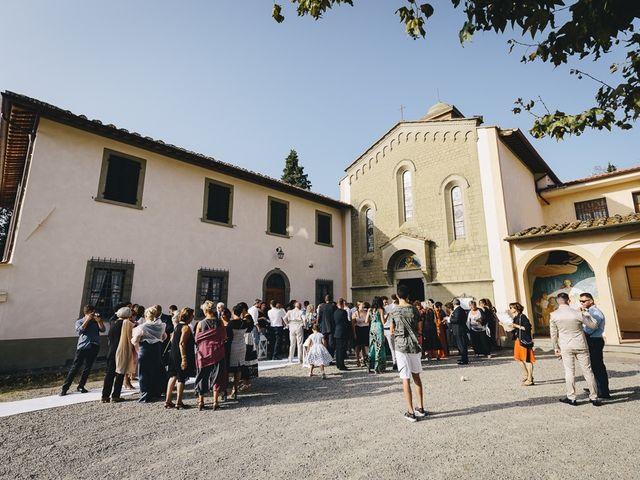 Il matrimonio di Leonardo e Maila a Livorno, Livorno 45