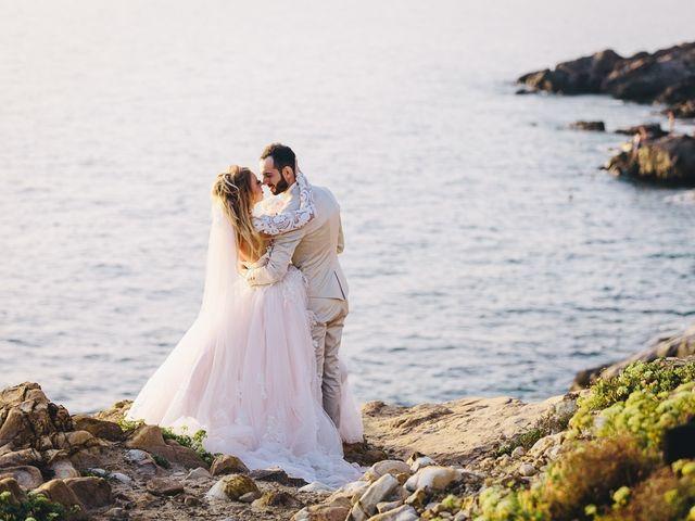 Il matrimonio di Leonardo e Maila a Livorno, Livorno 52