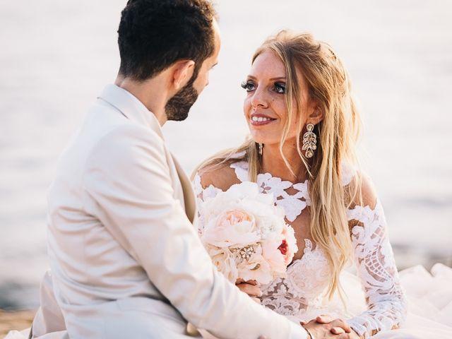 Il matrimonio di Leonardo e Maila a Livorno, Livorno 56