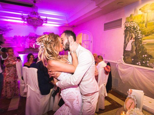 Il matrimonio di Leonardo e Maila a Livorno, Livorno 80