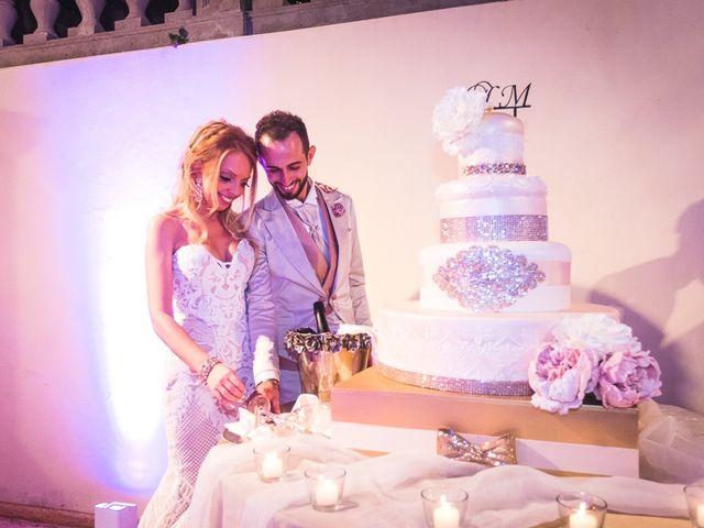 Il matrimonio di Leonardo e Maila a Livorno, Livorno 83
