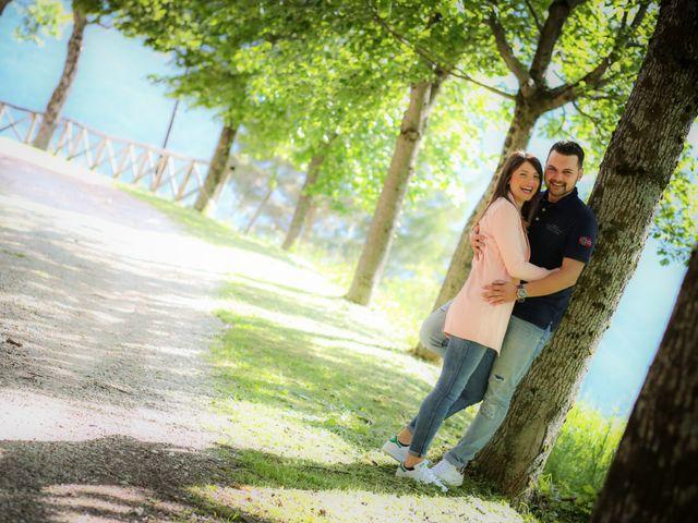Il matrimonio di Emanuele e Stefania a Pedaso, Fermo 5