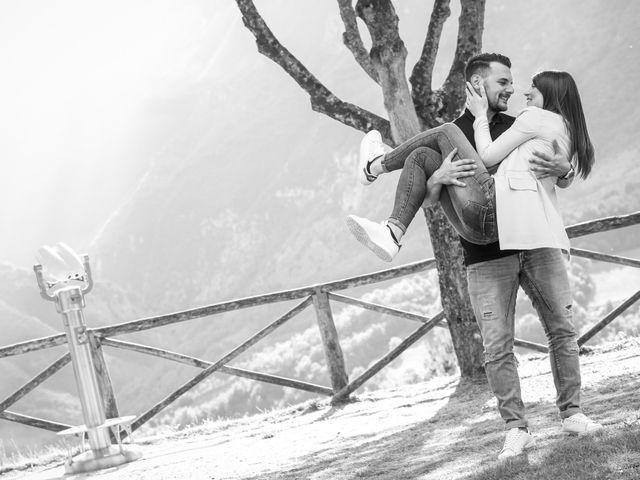 Il matrimonio di Emanuele e Stefania a Pedaso, Fermo 8