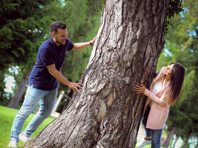 Il matrimonio di Emanuele e Stefania a Pedaso, Fermo 14