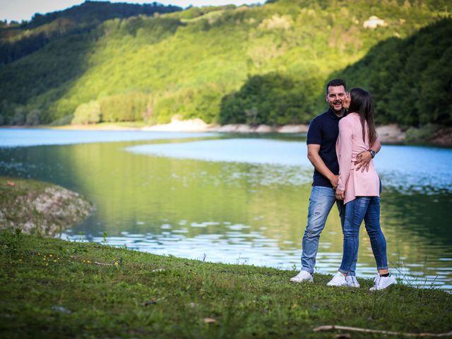 Il matrimonio di Emanuele e Stefania a Pedaso, Fermo 17