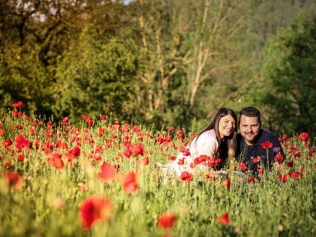 Il matrimonio di Emanuele e Stefania a Pedaso, Fermo 24