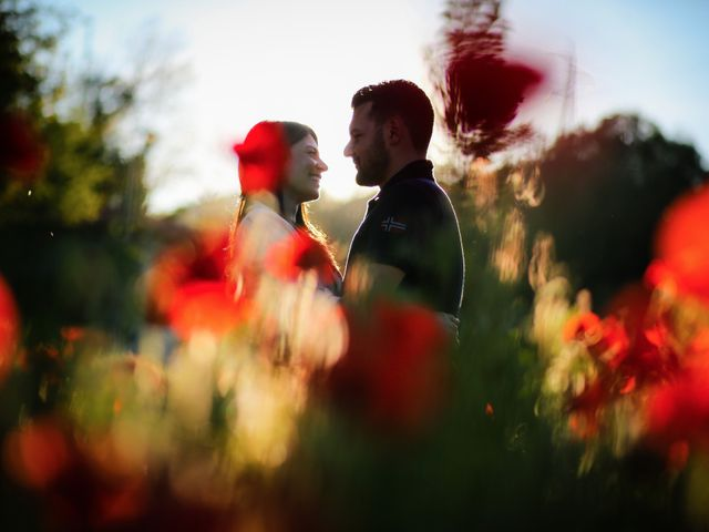 Il matrimonio di Emanuele e Stefania a Pedaso, Fermo 25