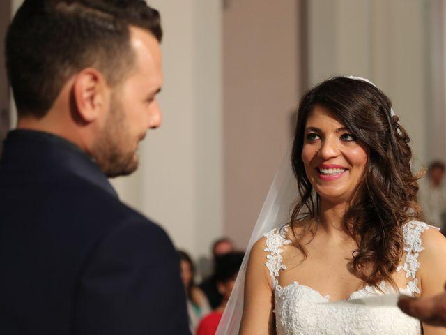 Il matrimonio di Emanuele e Stefania a Pedaso, Fermo 50
