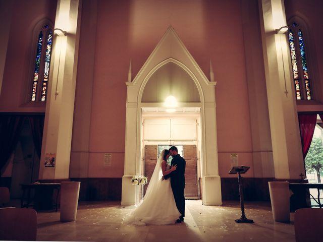 Il matrimonio di Emanuele e Stefania a Pedaso, Fermo 1