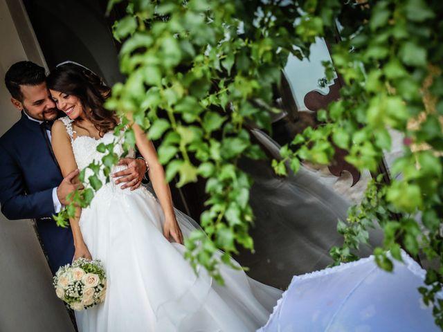 Il matrimonio di Emanuele e Stefania a Pedaso, Fermo 54