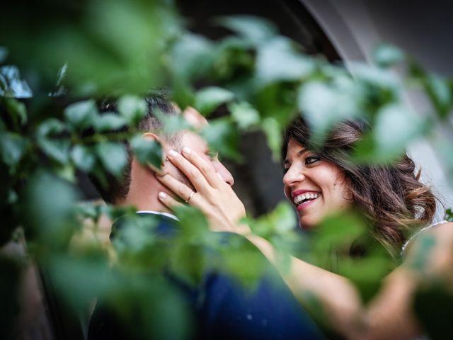 Il matrimonio di Emanuele e Stefania a Pedaso, Fermo 55